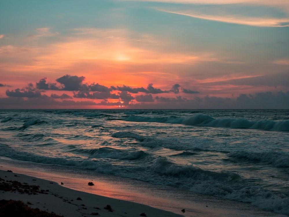 Playa del Carmen Mexiko