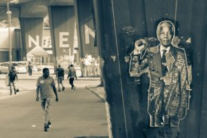 Apartheid Nelson Mandela
