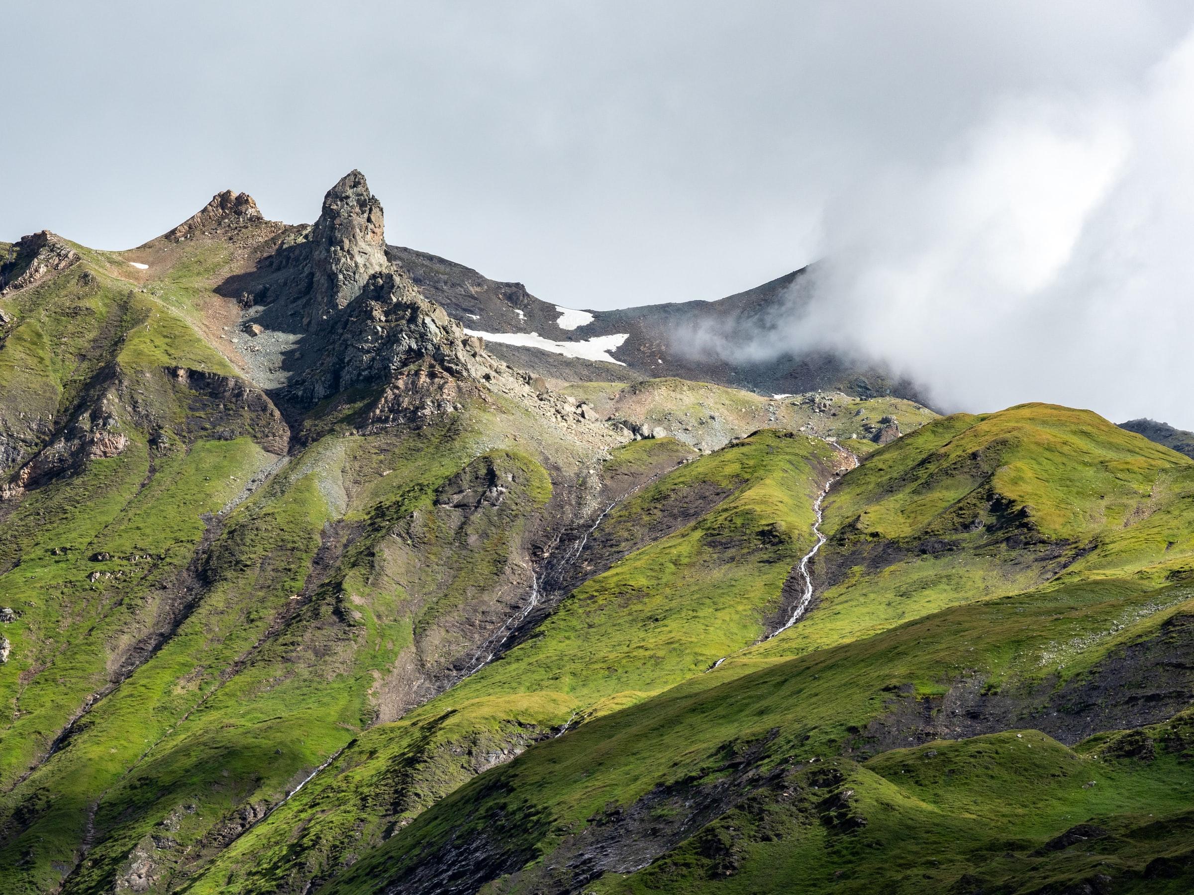 Tauern Landschaft