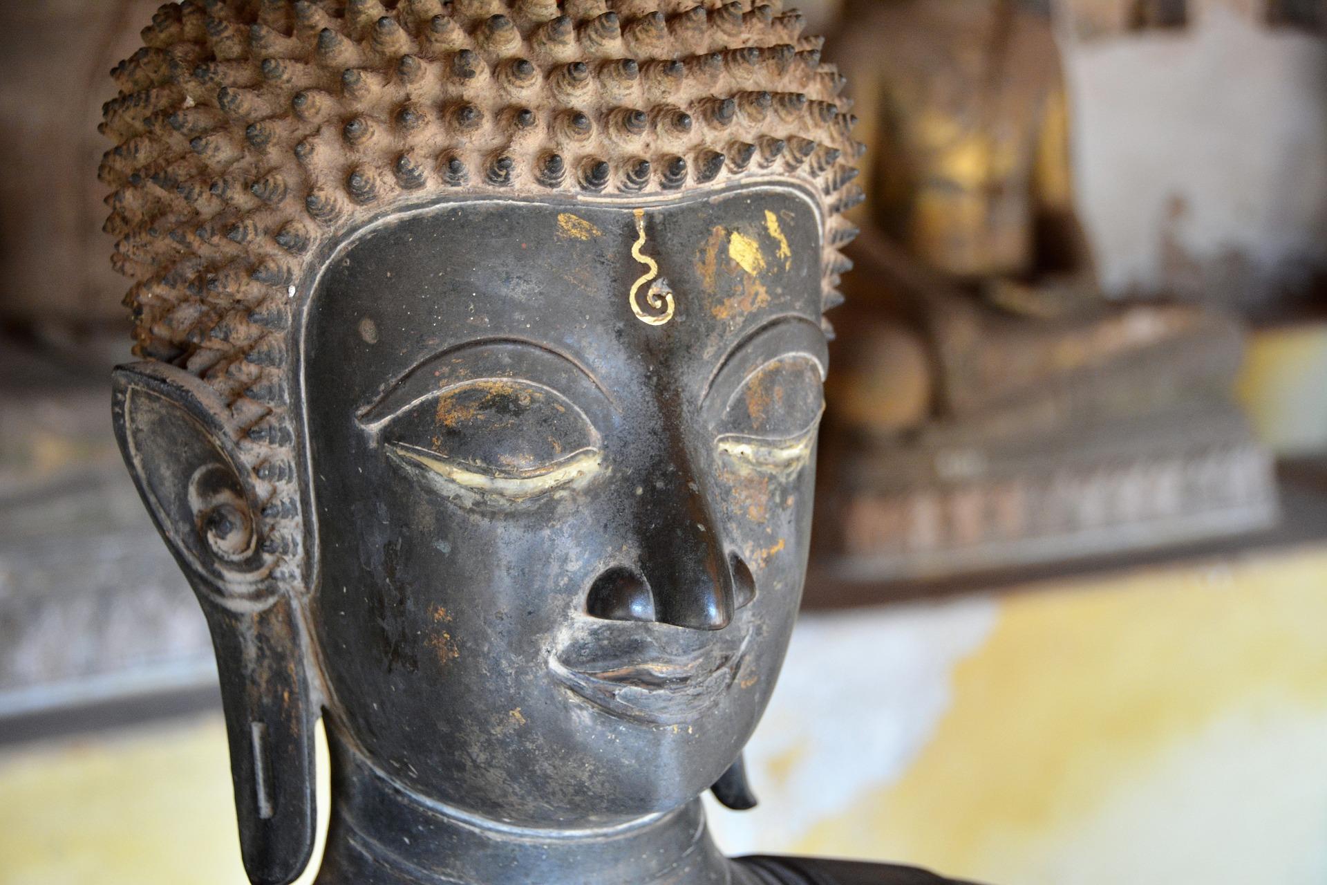 Buddha Vientiane