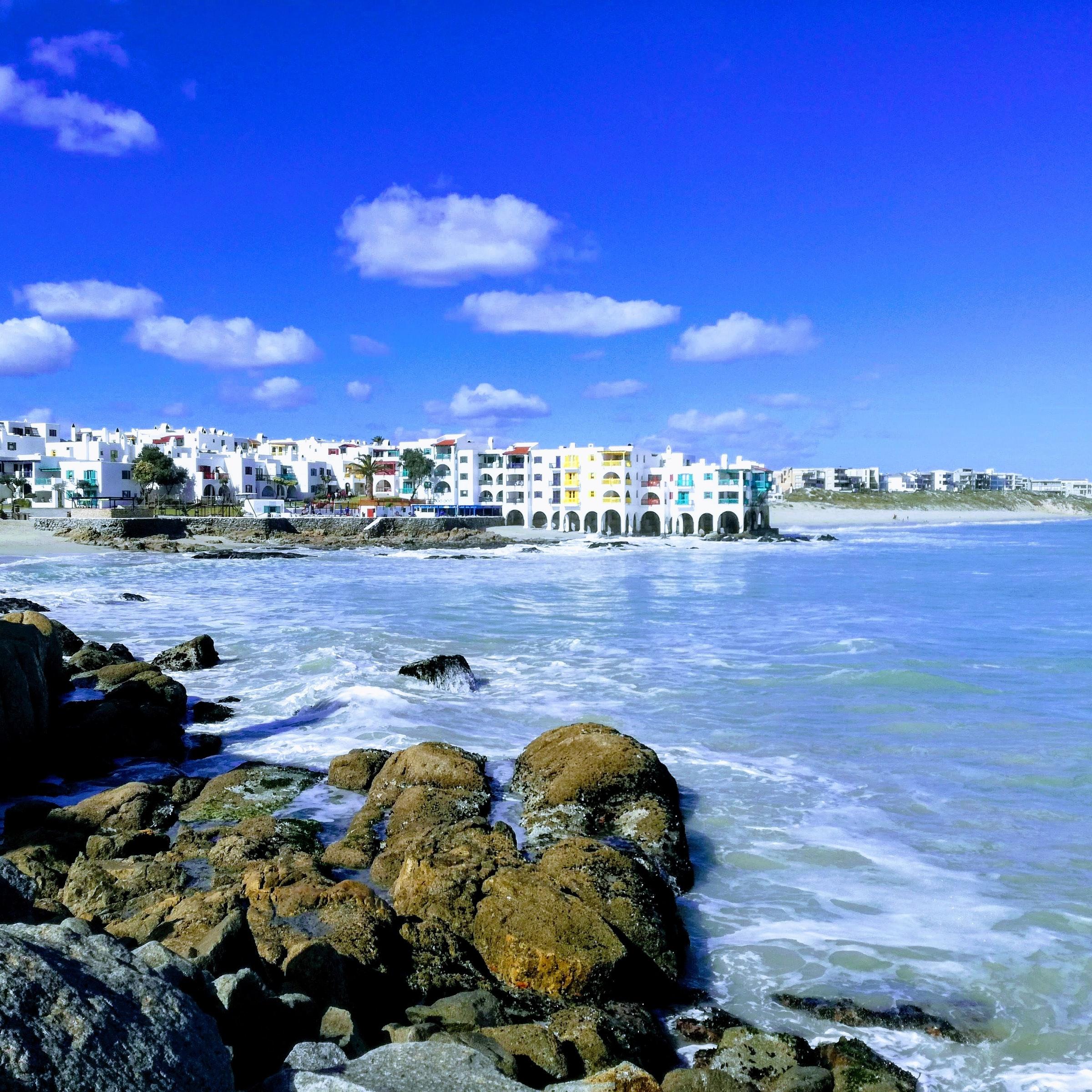 Westküste Südafrika