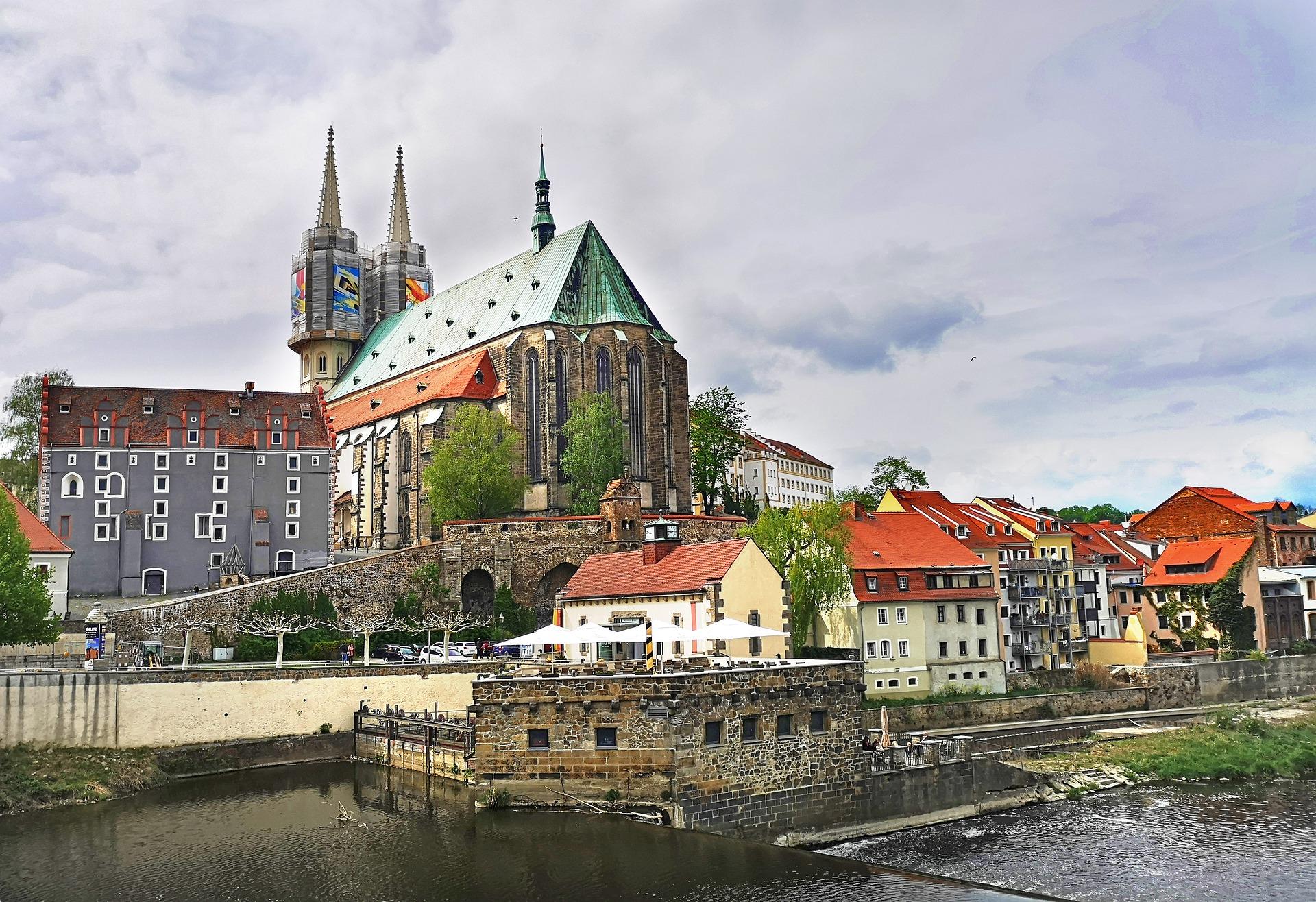 St. Peter Kirche Görlitz