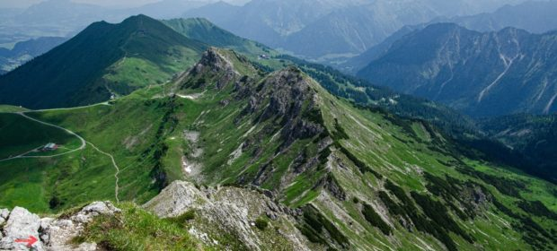 Oberstdorf - Berge