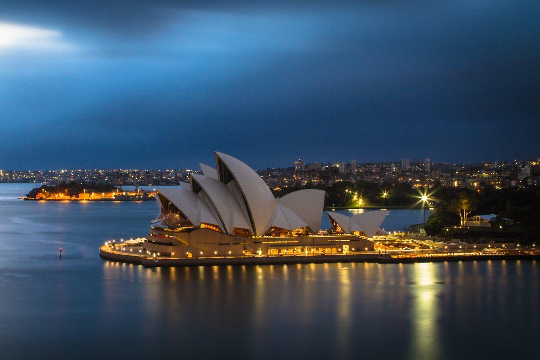 Sydney Morning Opera