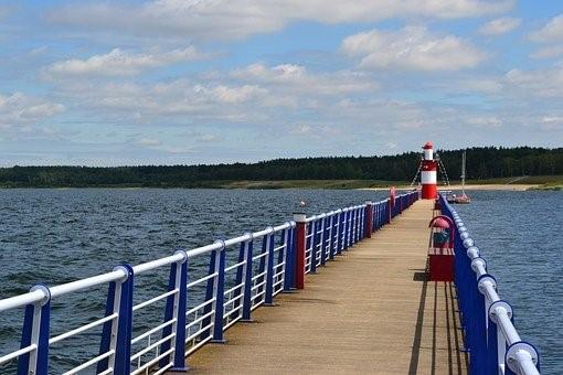 Urlaub in Sachsen, Regional verreisenBärfeldersee